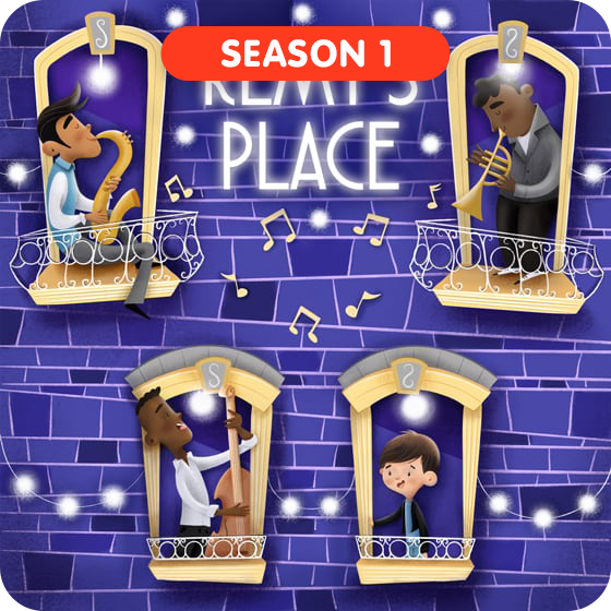 image for Remy's Place - Season 1