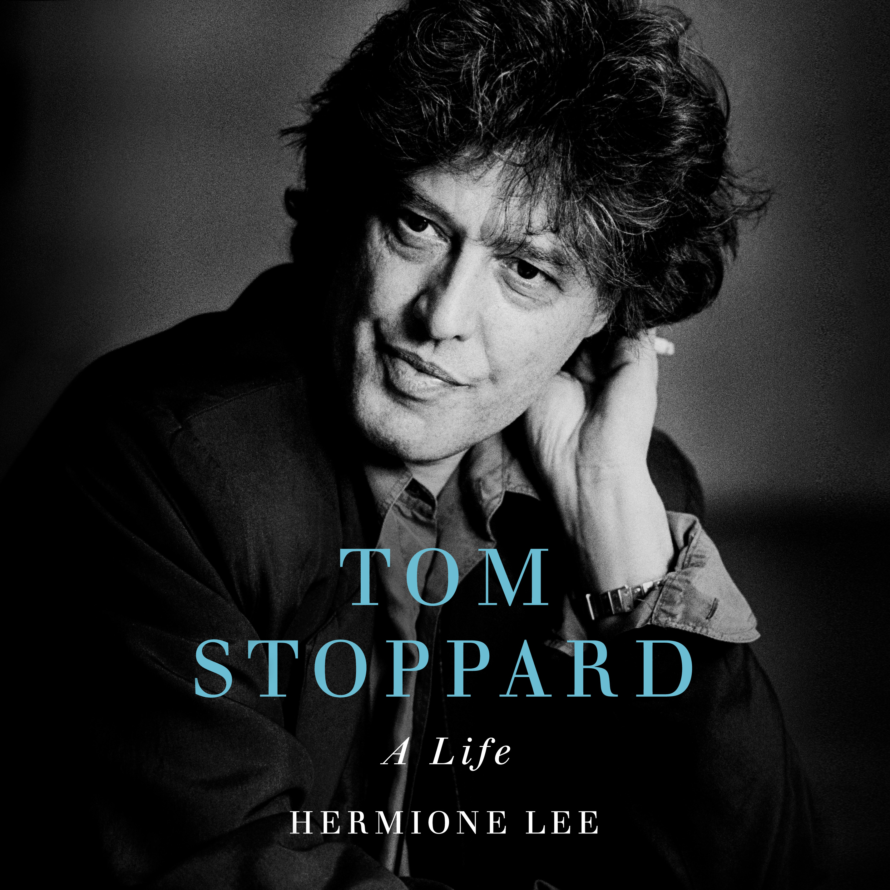 image for Tom Stoppard: A Life