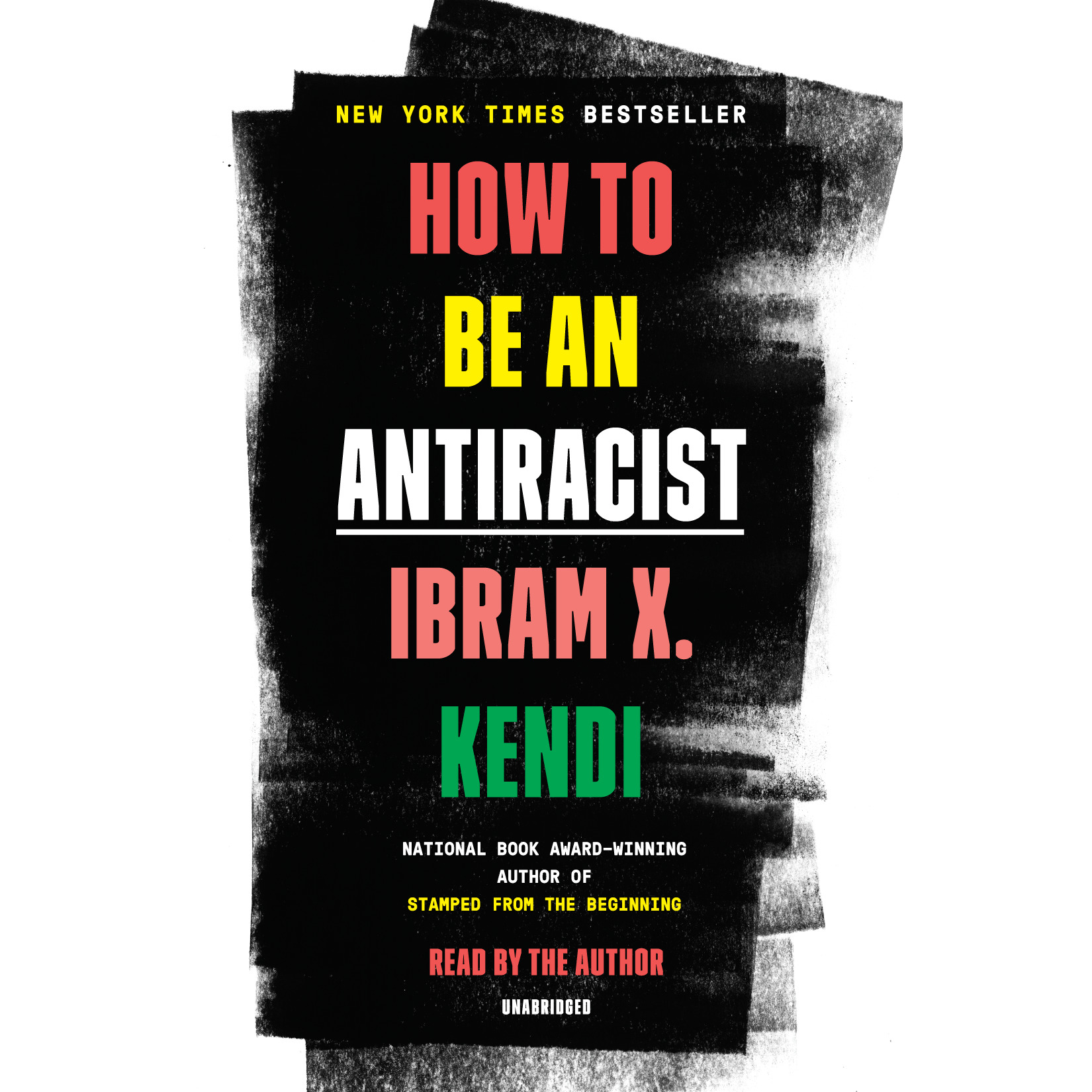 image for How to Be an Antiracist