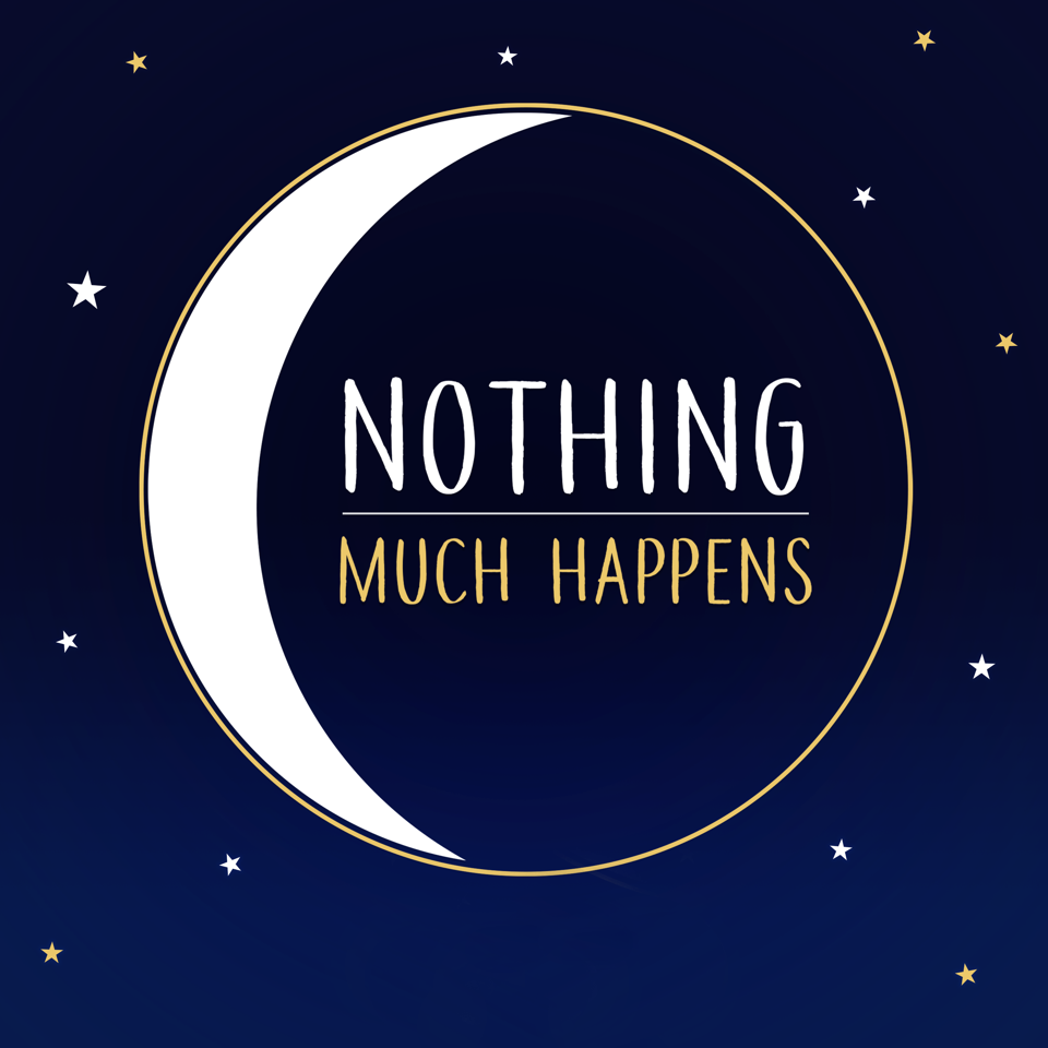 Nothing Much Happens logo
