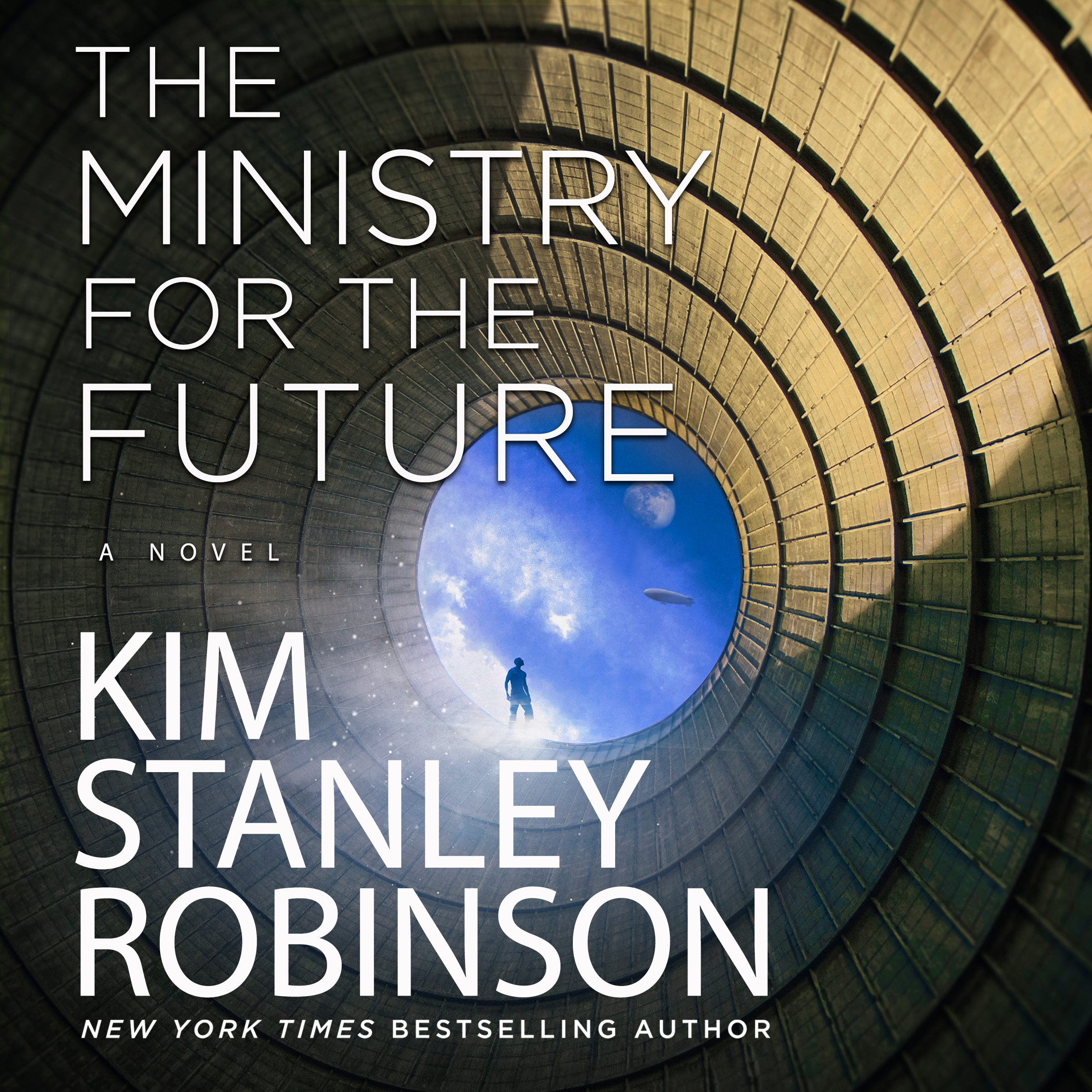image for The Ministry of the Future: A Novel
