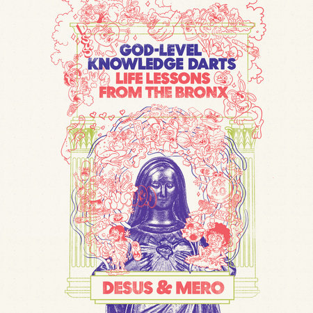 image for God-Level Knowledge Darts: Life Lessons From the Bronx
