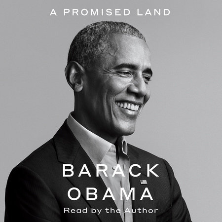 image for A Promised Land