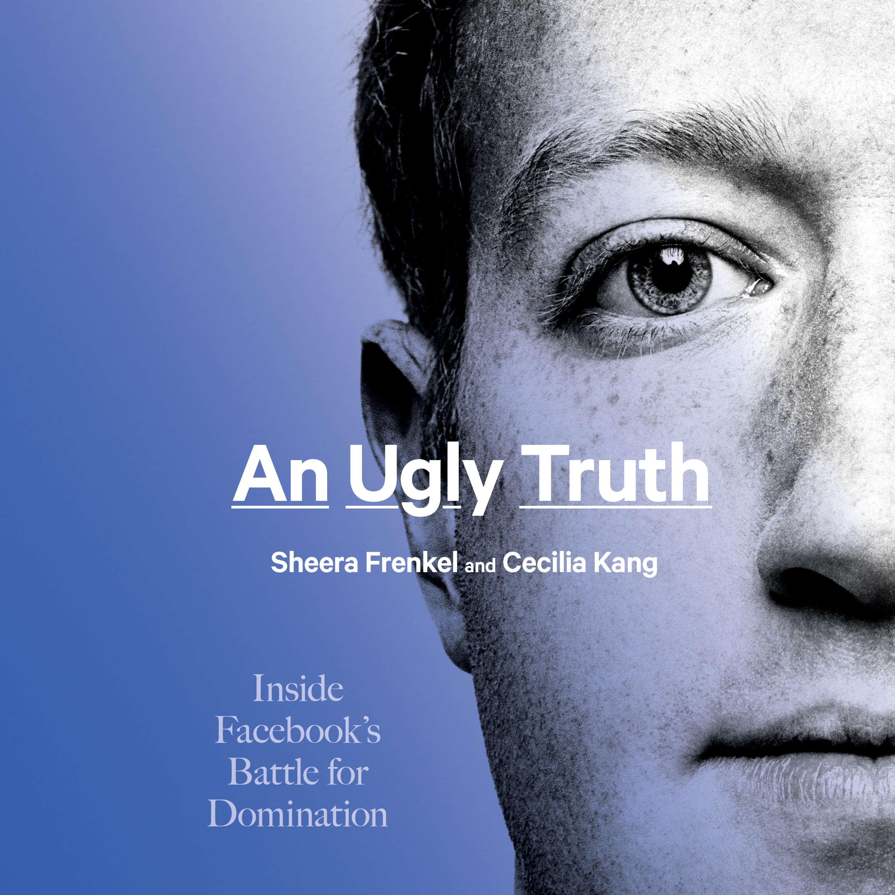 image for An Ugly Truth:  Inside Facebook's Battle for Domination