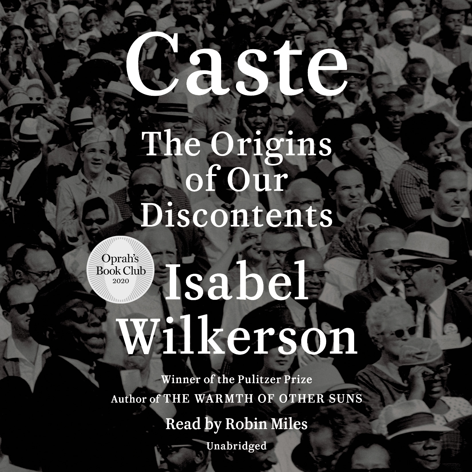 image for Caste: The Origins of Our Discontents
