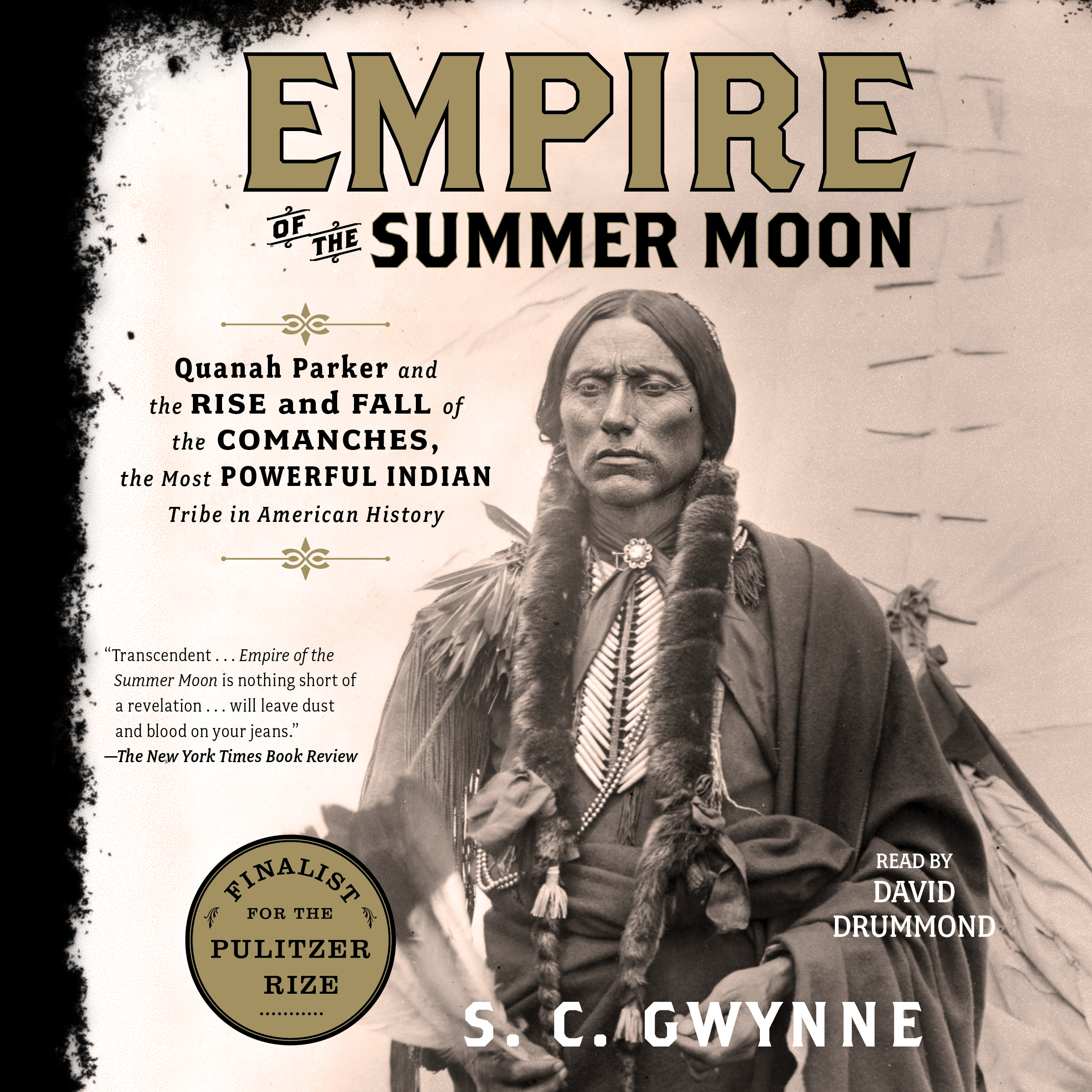 image for Empire of the Summer Moon