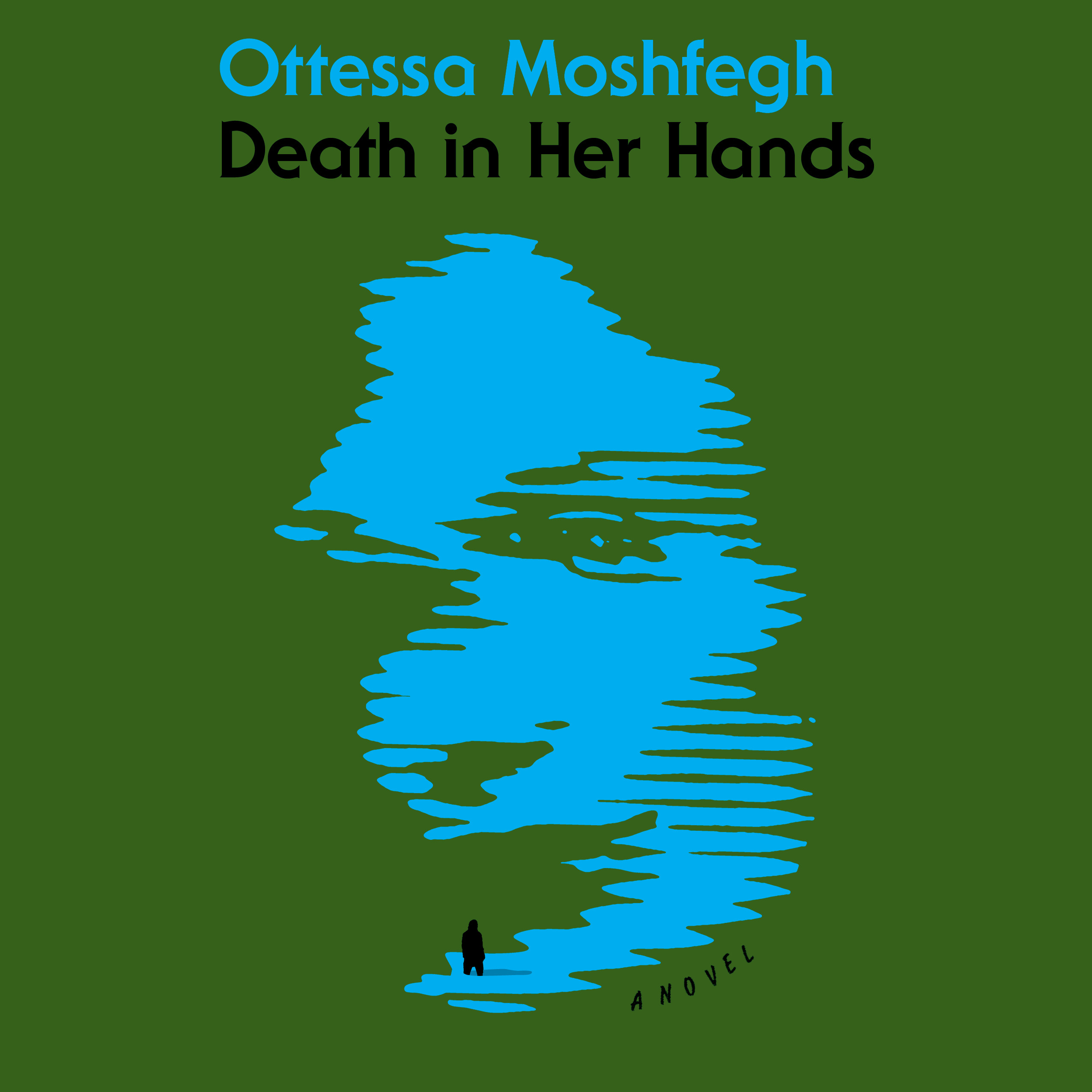 image for Death In Her Hands