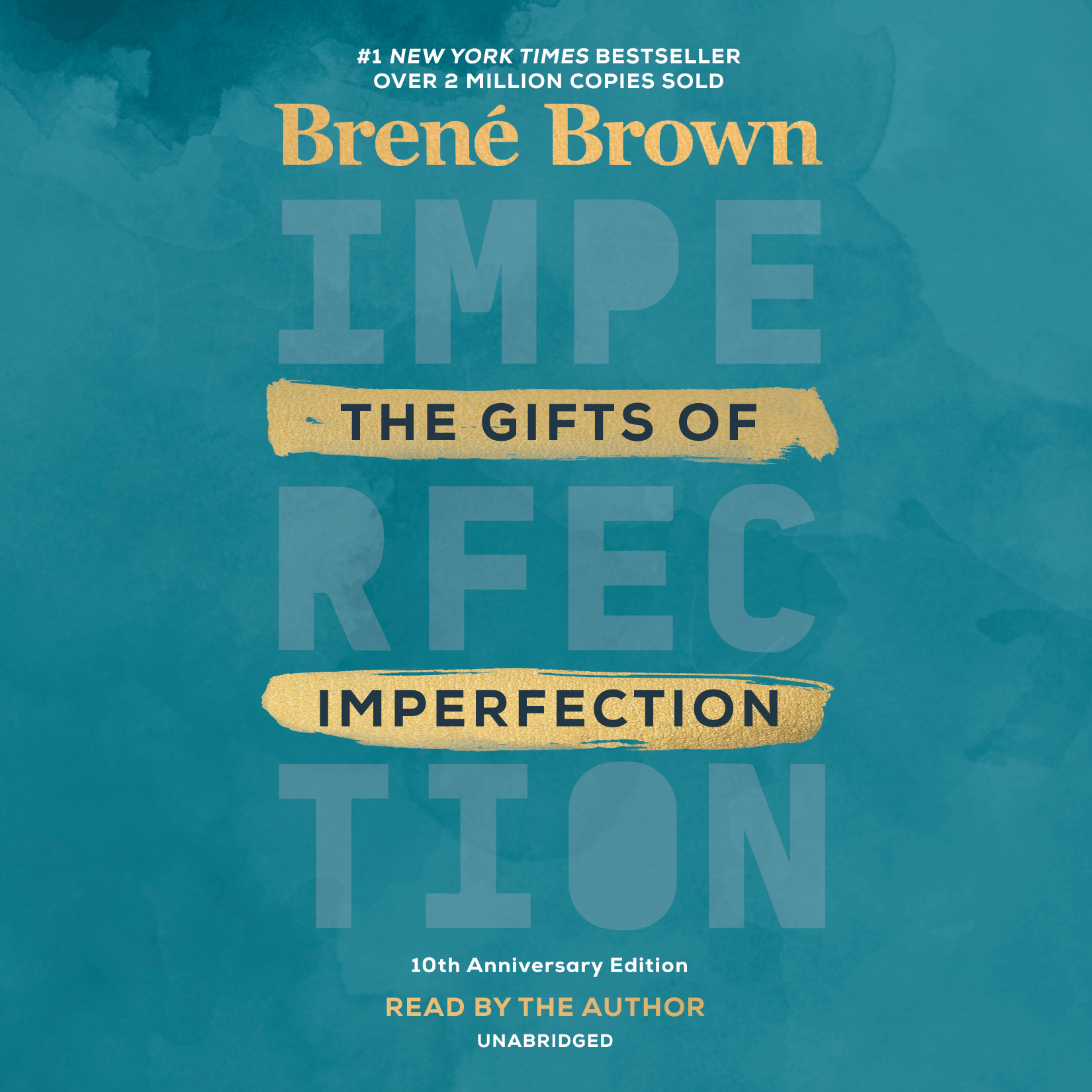 image for The Gifts of Imperfection: 10th Anniversary Edition