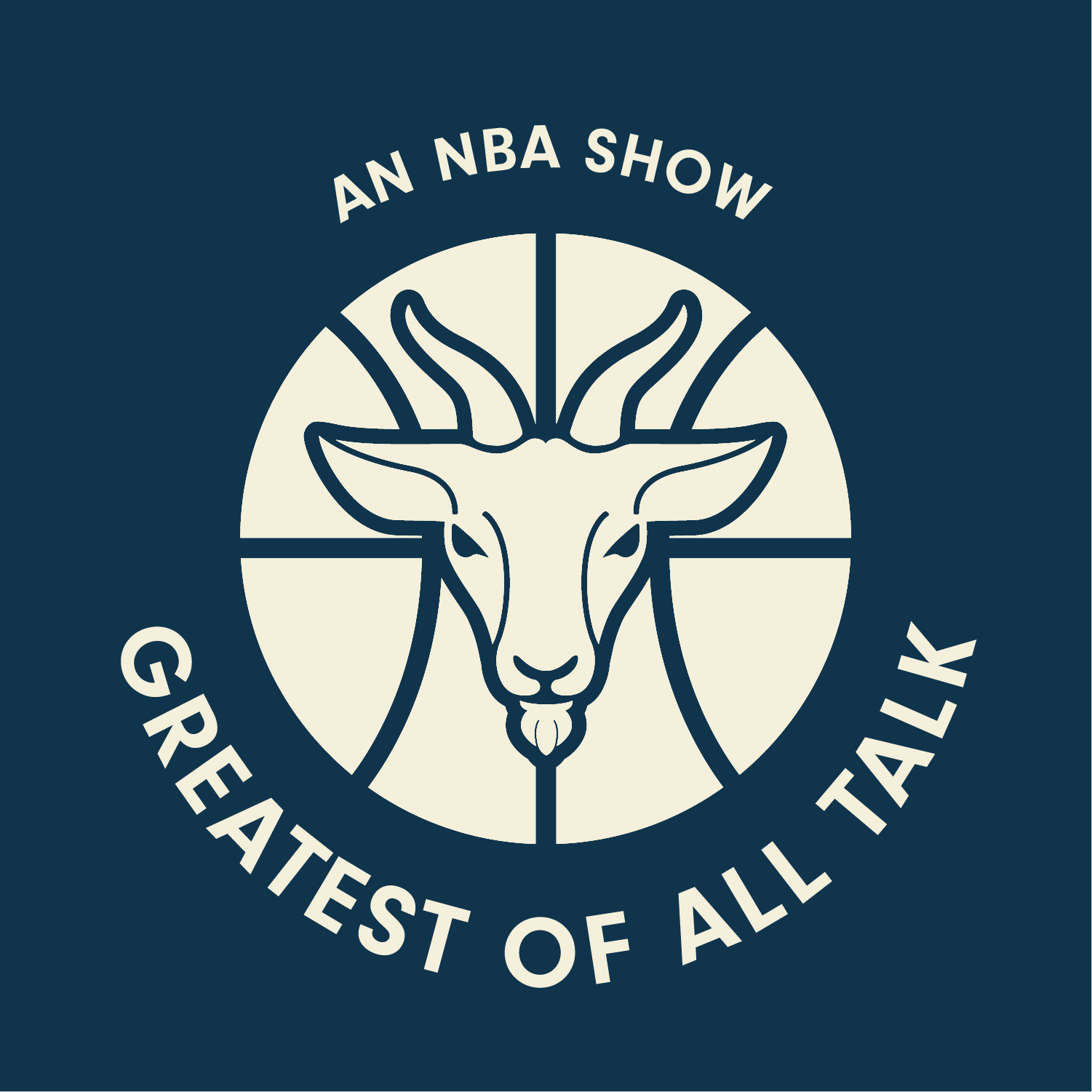 Greatest of All Talk logo